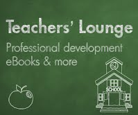 OverDrive Teachers' Lounge logo