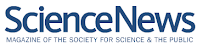 ScienceNews Magazine of the Society for Science & the Public
