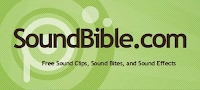SoundBible Free Sound Clips, Sound Bites, and Sound Effects